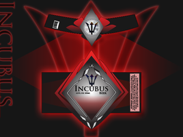 Incubus Beer Design by Saruteku