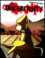 UD:C Uncertainty by Vulcan-flare86