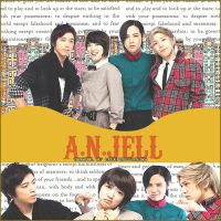 A.N.JELL by LovePlayfulKiss