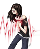 Heart Attack by SilentxTime