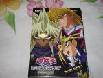 Yu-Gi-Oh! Duel Monsters Japanese Official Box Set by Puja723