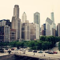 Chitown by jonniedee