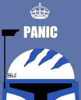 Panic by SteelhavenStudio