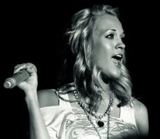 Carrie Underwood by Vanessa287