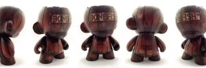 Munny Planter by Bone-Fish14