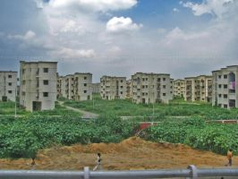 Flats in India by Davero
