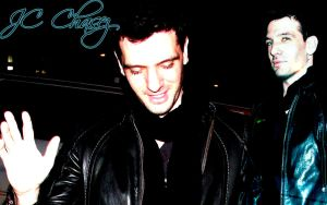 JC Chasez Wallpaper 4 by Ebs2Hott4U