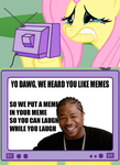 YO DAWG by Jaredraptor