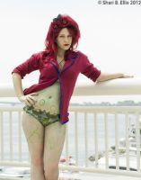 Ivy Shoot #3 by bettiebloodshed