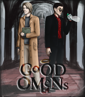 Good Omens by Arrette