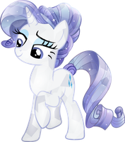 Crystal Rarity by TheShadowStone