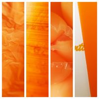 Orange by Art-ography