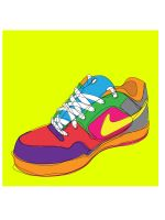 My shoe by Design91
