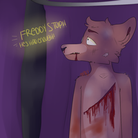 F-Freddy? What are you doing?..! by askF0XY