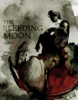The Bleeding Moon by Jungshan