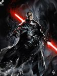 Sith Lord by pusiaty
