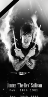 Jimmy 'The Rev' Sullivan by urban01-C