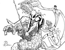 Future foundation inks by JoeyVazquez