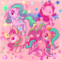 omg wahhhh by Paintrolleire
