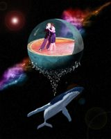 Dwhale s Song and The Moonlight Tango by dreamingwhale
