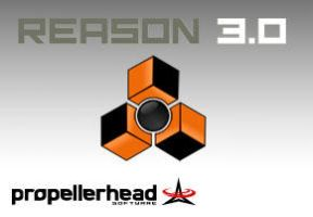 Propellerhead Reason Icon by mikil