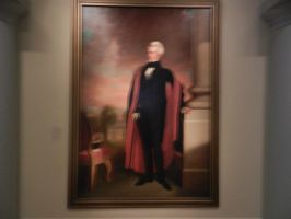 Andrew Jackson by Flaherty56