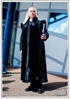 Lucius Malfoy by Cosplay Fever by Sephirayne