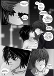 Death Note Doujinshi Page 88 by Shaami