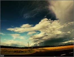 After the storm by borysgodunoff