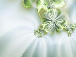 The Bride's Bouquet by janinesmith54
