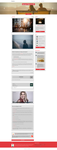 Rankster - News / Magazine Tumblr Theme by NicotineLL