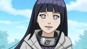 Hinata Surprise Smile by Vergildvs