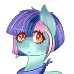 Melody [Icon] by KittenBurger3