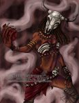 .:Voodoo:. by Hatter2theHare