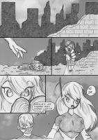 Page 1 of 4 prequel by sdavis7294