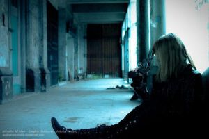 Mello - waiting for final day by AuchanVriconella
