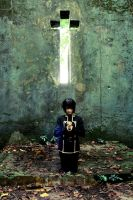 Code Geass_Prayer for love by Dan-Gyokuei