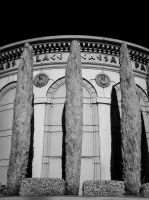 Caesars in Infrared by eprowe