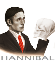 Hannibal by cookiecutter60