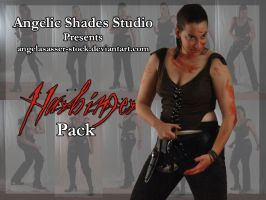 Harbinger Pack by themuseslibrary