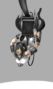 Rant GLaDOS by Wrenchsman