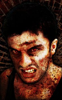 Zombie by mussarela