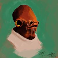 Admiral Akbar study by theory-of-everything