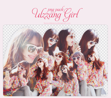 PNGs Pack Ulzzang - 3 by Heoconkutecu
