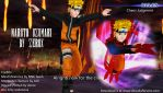 Naruto (Shippuden) Joins Dissidia! by Real-Zerox