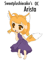 Arista Colored by DP5