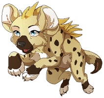 [Pixel] Cayleth by Acaris