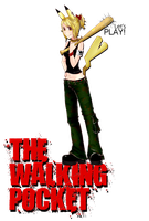 PP: the walking pocket presentacion by i-Zorak