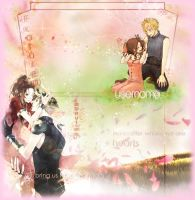 -- Together Again -- FREE BG by xXLittleStrifeXx