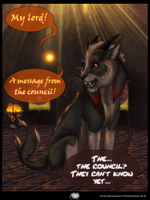 Howl! pg92 by ThorinFrostclaw